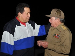 Chavez red